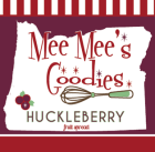 Huckleberry Spread