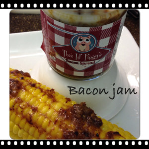 MeeMee's Bacon Jam