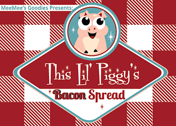 This Lil' Piggy's Bacon Spread Logo-01
